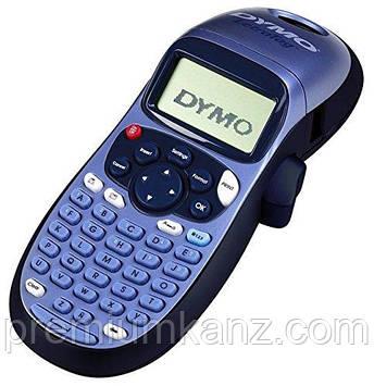 Електронний стрічковий принтер етикеток LetraTag DYMO