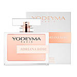 Парфумована вода Adriana Rose від Yodeyma 100 мл