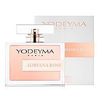 Парфюмированная вода Adriana Rose от Yodeyma 100 мл