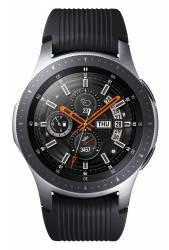 Смарт-часы Samsung Galaxy Watch 46mm Silver (R800)