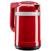 Электрический чайник КitchenАid Design 1.5 л красный 5KEK1565EER