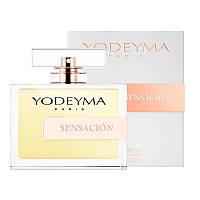 Yodeyma Sensacion парфюмированная вода 100 мл, фото 1