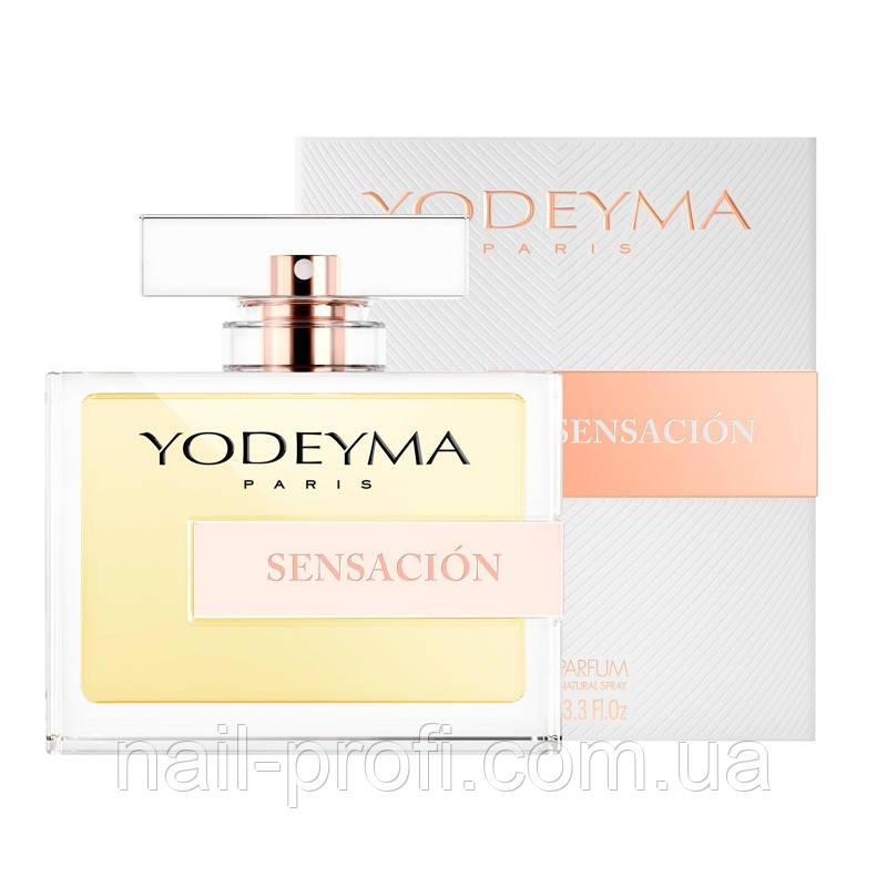 Yodeyma Sensacion парфюмированная вода 100 мл