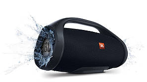 Колонка с Bluetooth BOOMSBOX TF / USB / BLUETOOTH / FM / AUX 2 динамика мощность 4Ω 8w+8w, фото 2
