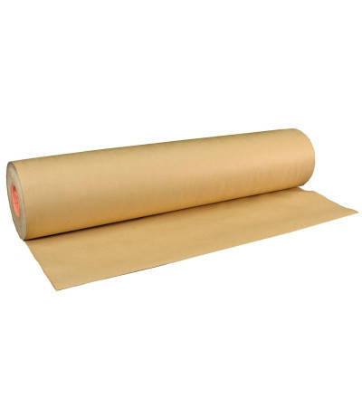Крафт-папір у рулоні, фото 2
