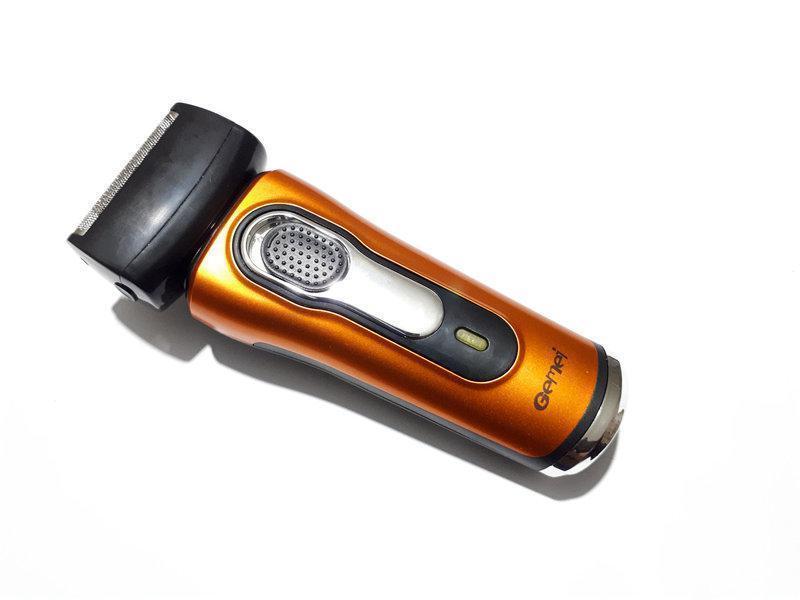 Бритва Gemei GM-7110