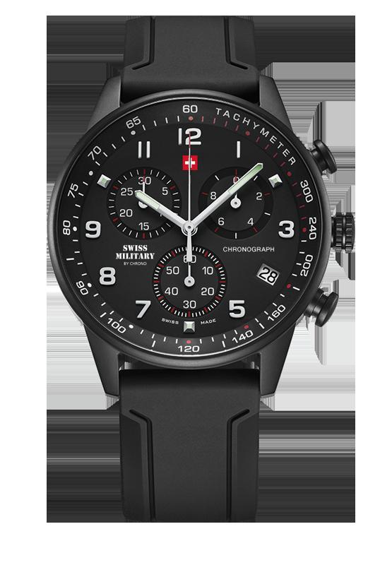 Мужские часы Swiss Military  SM34012.09