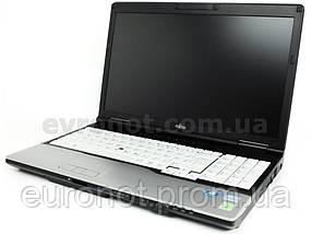 Ноутбук Fujitsu Lifebook E752 (i5-3210M 8GB 500HDD)
