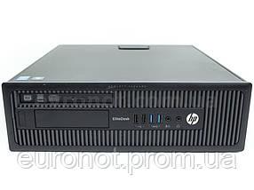 HP EliteDesk 800 G1 (i3-4130|8GB|500HDD)