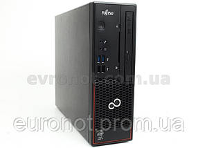Fujitsu Esprimo C720 (i3-4130|4GB|500HDD)