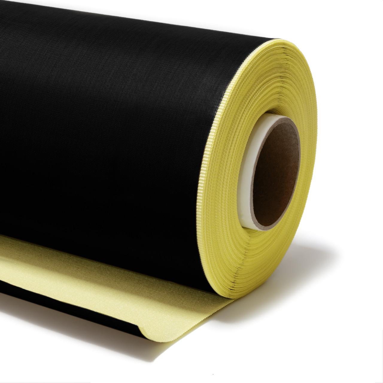 Тефлоновая лента самоклеющаяся толщина 0.125 мм с антистатиком