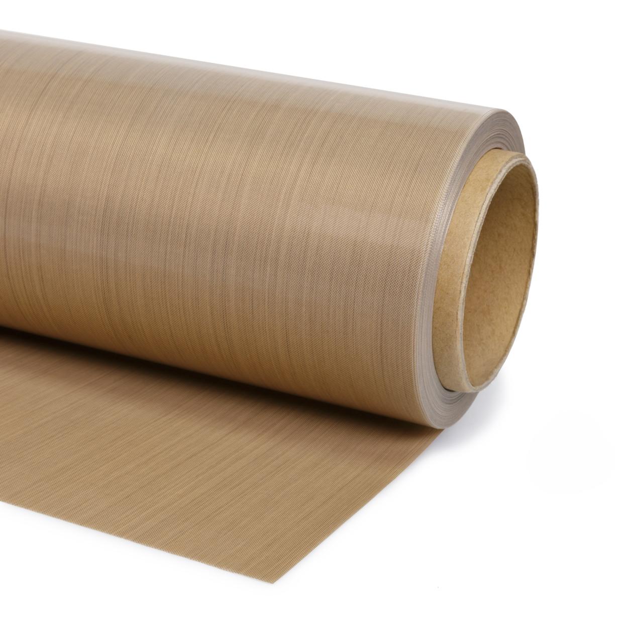 Тефлоновая лента толщина 0.12 мм PRC