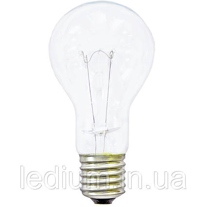 Лампа накаливания гофра ЛОН 750 Вт Е40 230В