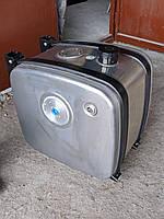 Бак гидравлический боковой 150 литров, 62*67*40, алюминиевый