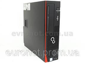 Fujitsu Esprimo D556/E90+ (i3-6100|8GB|256SSD)