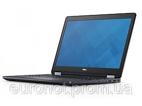 Ноутбук Dell Latitude E5570 (i5-6300U|16GB|512SSD)