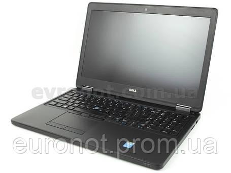 Ноутбук Dell Latitude E5550 (i5-5300U 16GB 256SSD), фото 2