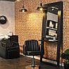 Перукарське крісло для клієнтів салону краси Bronx, фото 2