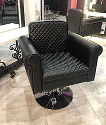 Кресло парикмахерское гидравлика Ambassador