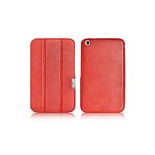 Чехол iCarer для Samsung Galaxy Tab 3 8.0 (GT- P8200) Red