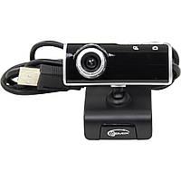 Веб-камера Gemix T21 Black (F00147906)