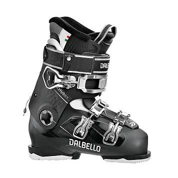 Горнолыжные ботинки Dalbello Kyra MX 70 24.5 Черные с серым