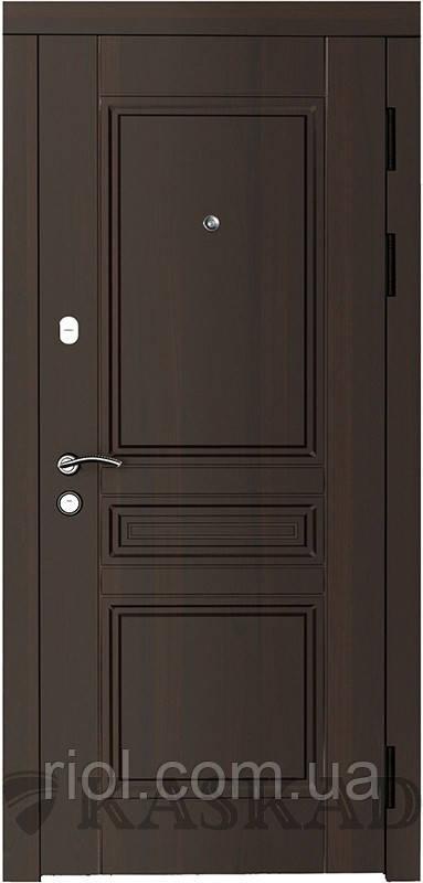 Дверь входная Прованс серии Комфорт ТМ Каскад