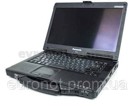 Ноутбук Panasonic Toughbook CF-53 MK-2 (i5-3320M|8GB|240SSD), фото 2