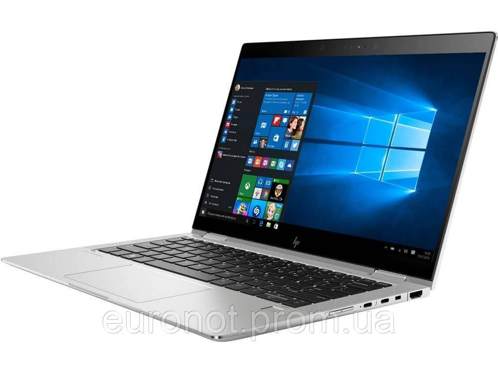 Ноутбук HP EliteBook x360 1030 G3 (i5-8350U|16GB|512SSD)