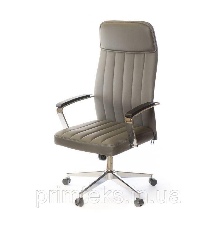 Кресло Крисс CH TILT серый