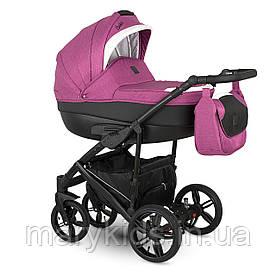 Детская универсальная коляска 2 в 1  Camarelo Baleo Ba-2