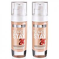 Тональный крем  Maybelline Super Stay24  реплика