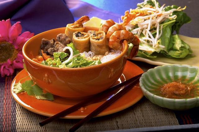 Вьетнамская кухня - особенности