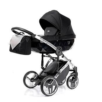 Детская универсальная коляска 2 в 1 Junama Onyx