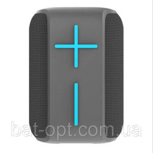 Портативная Bluetooth колонка HOPESTAR-P16 (FM,MicroSD/TF), 11см