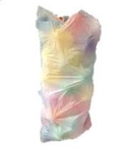 Мешок (пакет) для транспортировки шаров 80*220 см белый