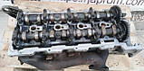 Головка блока цилиндров (ГБЦ) Mercedes Sprinter Vito 2000-2006г.в 2,2 CDI OM611, фото 4
