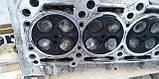 Головка блока цилиндров (ГБЦ) Mercedes Sprinter Vito 2000-2006г.в 2,2 CDI OM611, фото 6