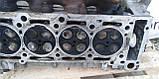 Головка блока цилиндров (ГБЦ) Mercedes Sprinter Vito 2000-2006г.в 2,2 CDI OM611, фото 7