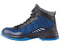 Треккинговые водонепроницаемые ботинки Crivit Австрия размер 37