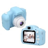 Детская цифровая мини камера фотоаппарат для ребенка