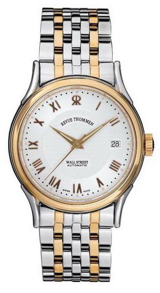 Мужские часы Revue Thommen 20002.2152