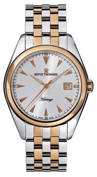 Мужские часы Revue Thommen 21010.2152