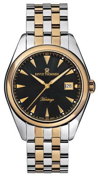 Мужские часы Revue Thommen 21010.2157