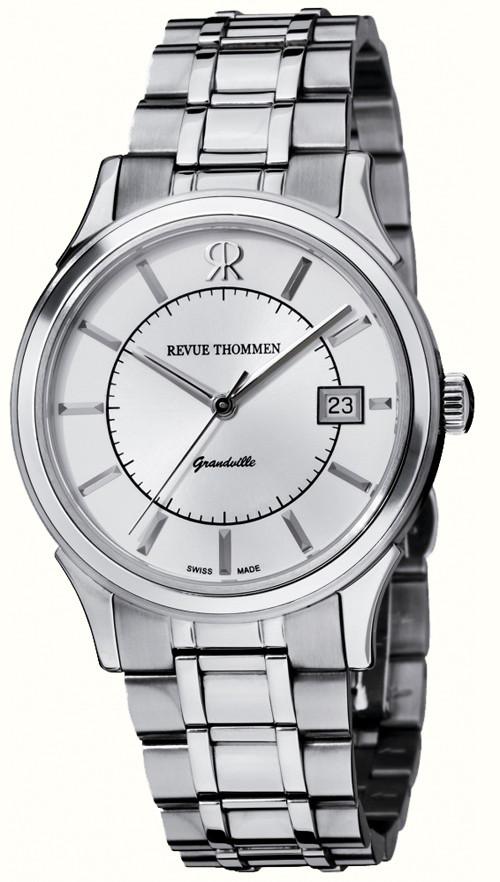 Мужские часы Revue Thommen 21015.2132