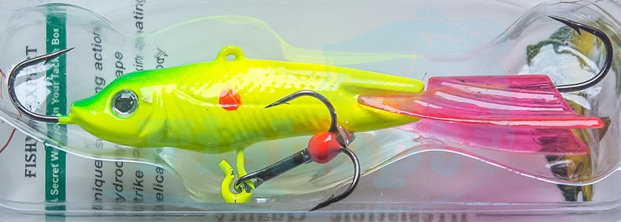 Балансир Fishing expert mod.b005 30g col.011