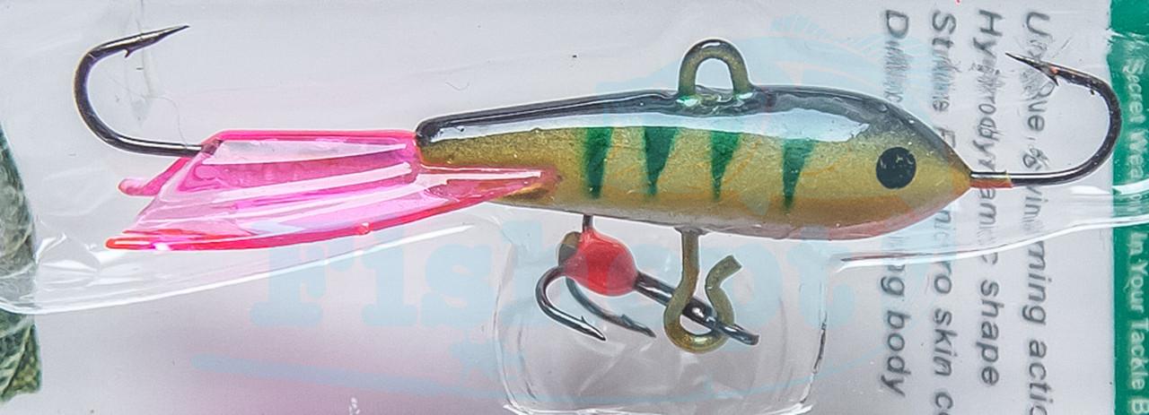 Балансир Fishing expert mod.2b003 10g col.008