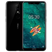 Смартфон Nokia X5 32GB
