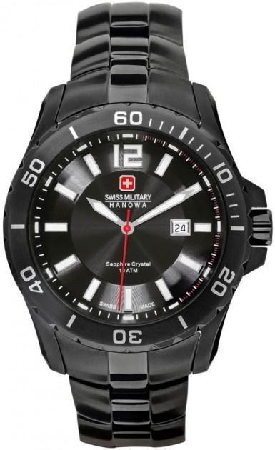 Мужские часы Swiss Military  06-5154.13.007