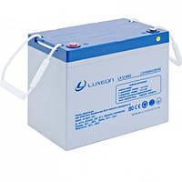 Аккумулятор гелевый 12В 60Ач LX1260G Luxeon